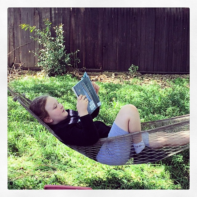Does it ever get better than this? #homeschool