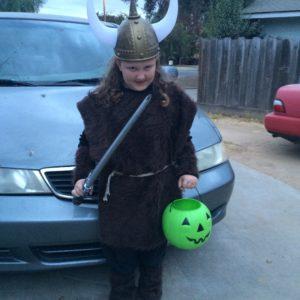 Tyren the Viking